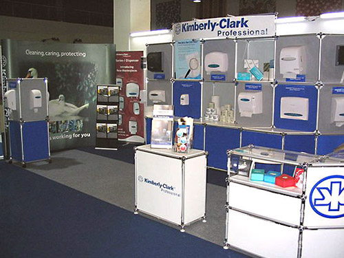 shopfitting products display retail